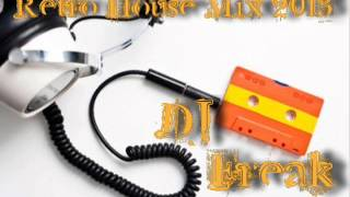 Retro House Mix 2013 (DJ Freak)