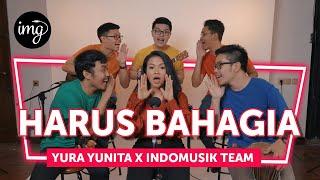 Harus bahagia (official music video) https://www./watch?v=ynmrjo3udn8 yura yunita https://www./channel/ucdlctydsxnzfn_jyrkbbc-a terima ...