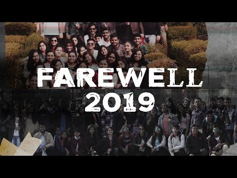 Farewell 2019 | Little Flower School, Jamshedpur | Despedida Seniors!