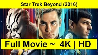 Star-Trek-Beyond-2016 Full-Length
