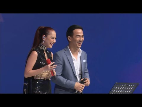 ZenFone 3 Indonesia Brand Ambassador | Joe Taslim & BCL with Performance