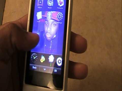Samsung P3 MP3