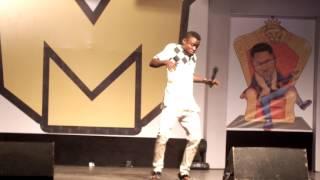 PRAIZ AND DAVIDO ASK STUPID QUESTIONS - Nigeria Comedy Stand up Comedy Live Show
