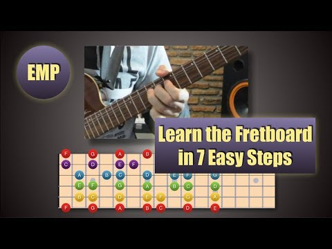 learn-the-notes-on-the-guitar-fretboard-in-7-easy-steps-(guitar-lessons)-@effectivemusicpractice