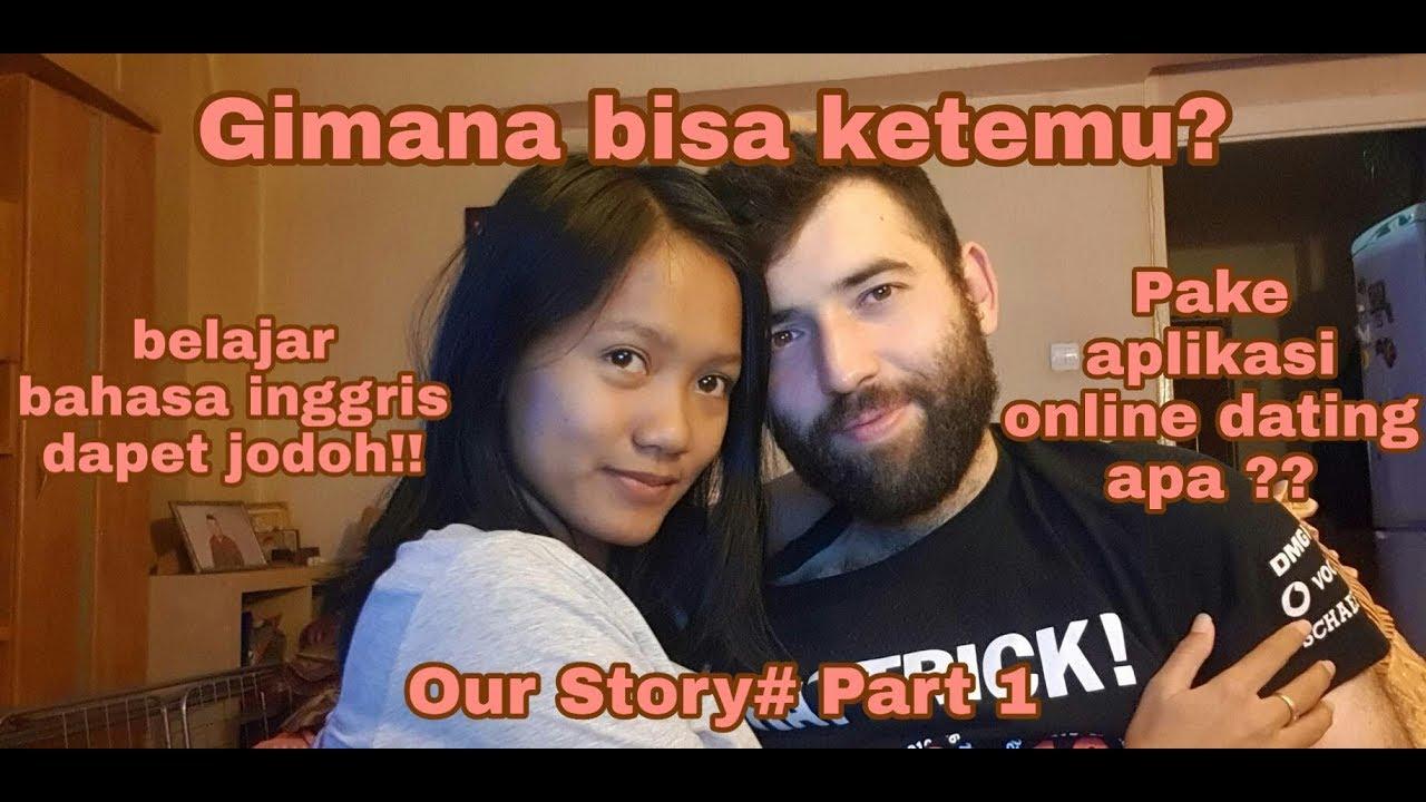 Aplikasi online dating Indonesien