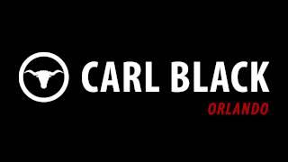Carl Black Orlando logo animation
