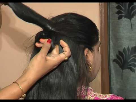 Siga Singaaram-22 (Hair style video by eenadu.net)