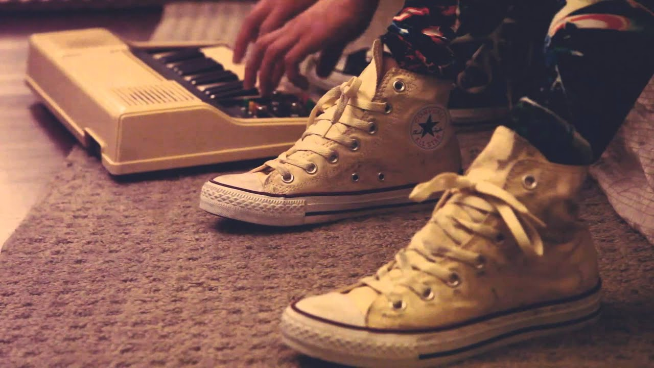 5f65dfddf73e9c converse x bling campaign  SNEAKERS GET DIRTY  - YouTube