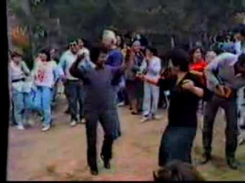 ΑΡΝΑΔΙ: Συνεστίαση Αρναδιωτών Μέρος 3ο/3. Κόρνος 1987