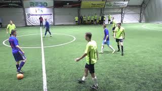 Полный матч FC Valkyrie 0 4 Young Boys Турнир по мини футболу в Киеве