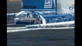 Virtual Skipper Skins Maxi Trimaran 001