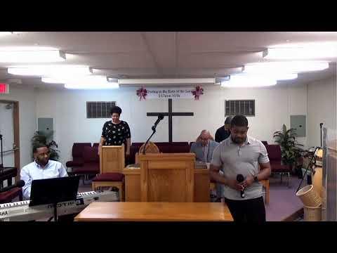 Emmanuel Baptist Church Live Stream