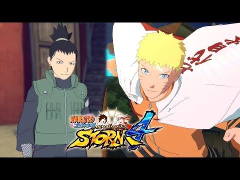 Download Naruto Shippuden Storm 4 DLC 1 PC
