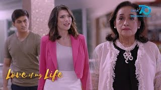 Love of My Life: Isabella's undisputed reputation | Episode 16