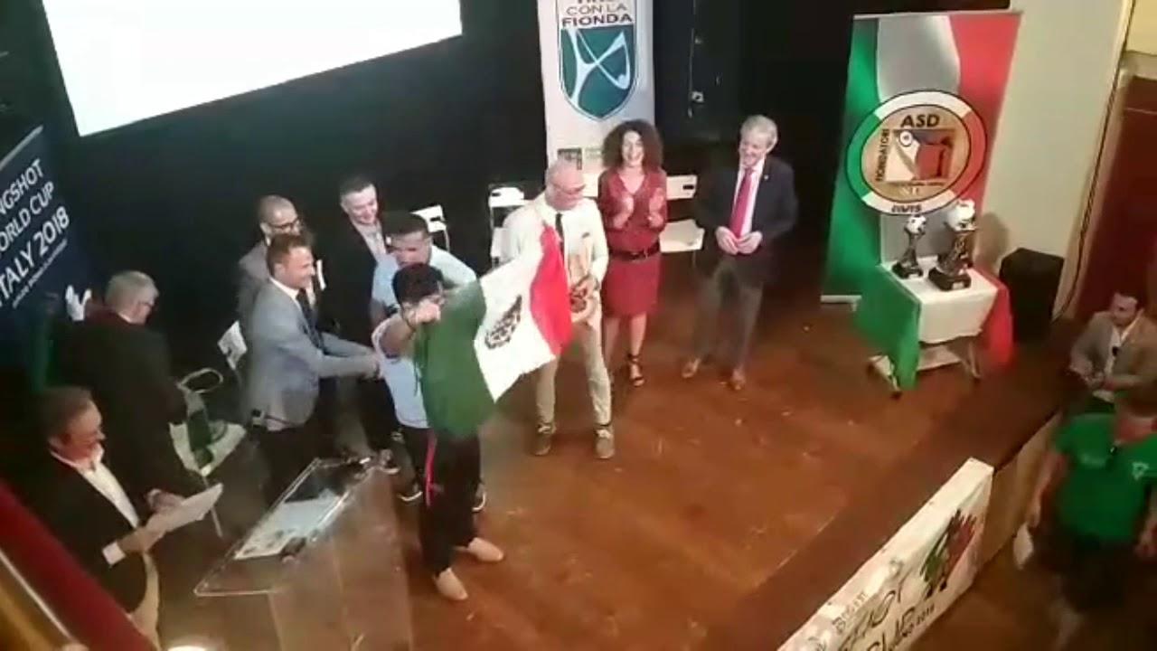 Delegados Mexicanos Ante La WSA