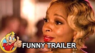 """Black-ish 1x24 """"Pops' Pops' Pops"""" Season Finale ft. Sean """"Diddy"""" Combs and Mary J. Blige Funny Trail"""