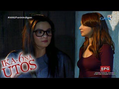 Ika-6 na Utos: Catfight outside the house