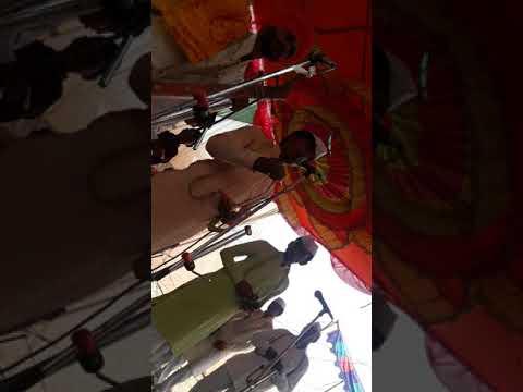 Santosh m. Palsonekar yanchya kirtanatil chal Santosh m. Parande Sandip m. Pavar v. Gopal Limbekar