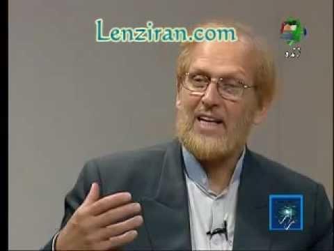 Mohamad Ali Ramin appear on TV...