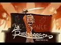 watch he video of LA RESISTANCE (South Park) - Animatic