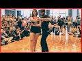 3030 - Above (ft. Emilia Garth) Dance | Zouk | Layssa Liebscher & Arthur Santos | Casa Do Zouk
