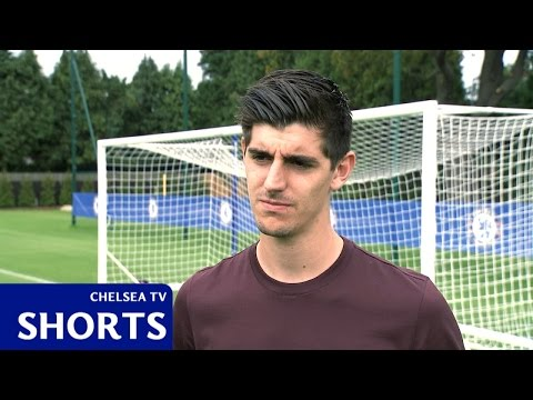 Courtois: Every game is difficult