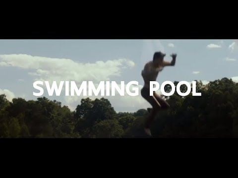Swimming Pool | Armie Hammer x Timothee Chalamet