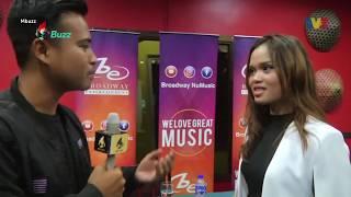 Eylia Guntabid - Mbuzz | 9 Ogos