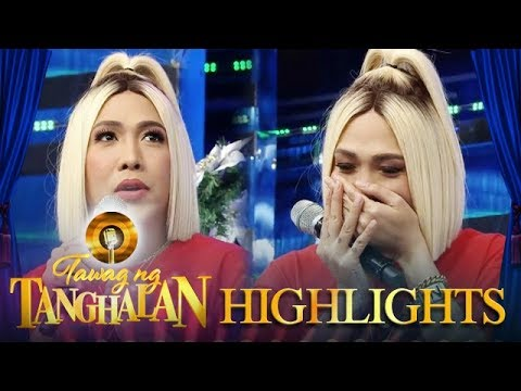 Tawag ng Tanghalan: Vice narrates his embarrassing encounter with Jose Mari Chan