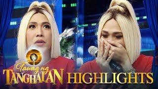 Tawag ng Tanghalan: Vice narrates his embarrassing encounter with Jose Mari Chan