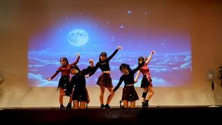 Publication Date: 2019-02-10 | Video Title: 18-19 TPYN决賽
