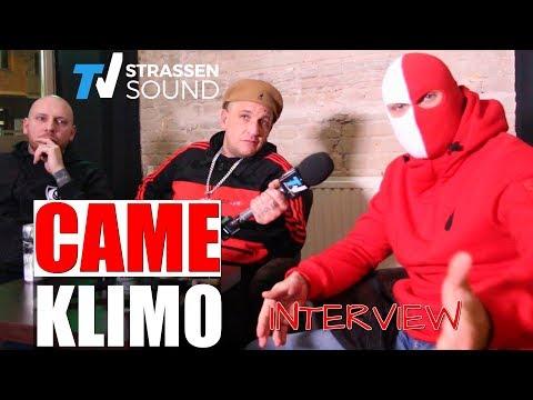 CAME & KLIMO Exklusiv Interview mit MC Bogy - Sportfrei   TV Strassensound