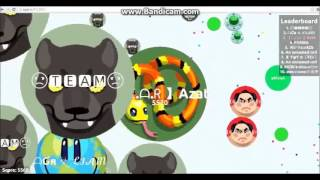 Agar.io Gameplay 6
