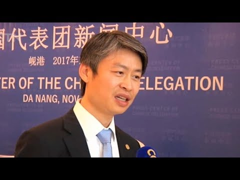 Interview with APEC-China Business Council secretary-general