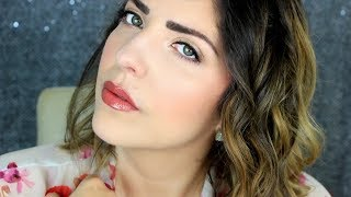 MK Monday | Full Face of Mary Kay Products, Easy Every Day Look!