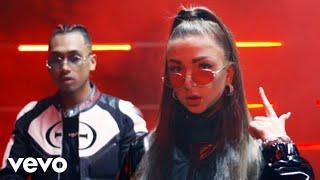 Eva, Kidaki - Rodéo (Clip Officiel)