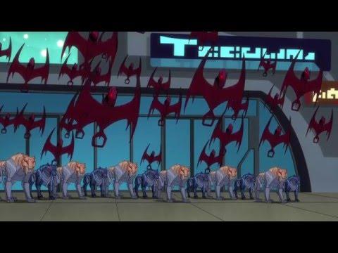 [OFFICIAL] Trailer | Batman Unlimited