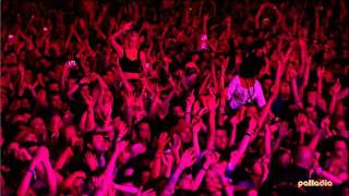 The Killers - When You Were Young ( live V festival 2009)