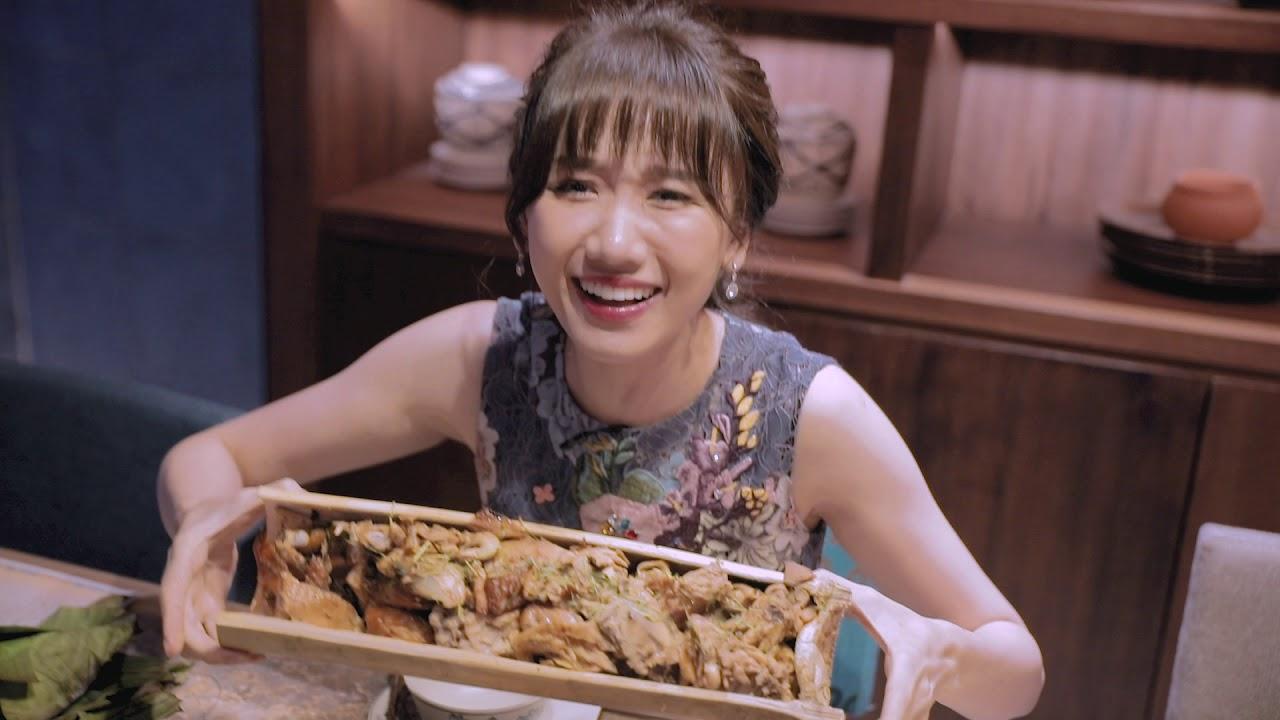 Hari Won 하리원 – Review món ăn ở nhà hàng Dì Mai (이 마이 음식점 리뷰)