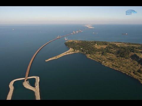 Железная дорога в Крым. Подрядчики не объявились