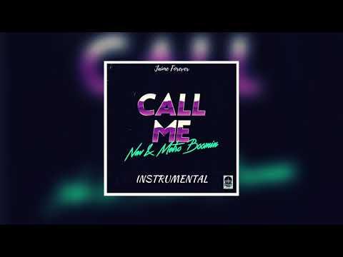 Call Me (Instrumental) / NAV, Metro Boomin