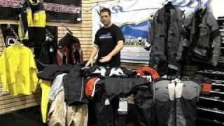Motorcycle Rain Gear - Stay Bone Dry - Video Guide: Tip of the Week