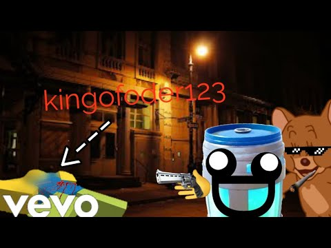 Music  DissTrack Kingofoder123