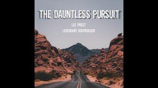 The Dauntless Pursuit :: Lee Priest, Legendary Bodybuilder
