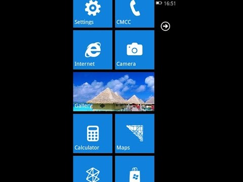 Windows 7 rom for galaxy y youtube.