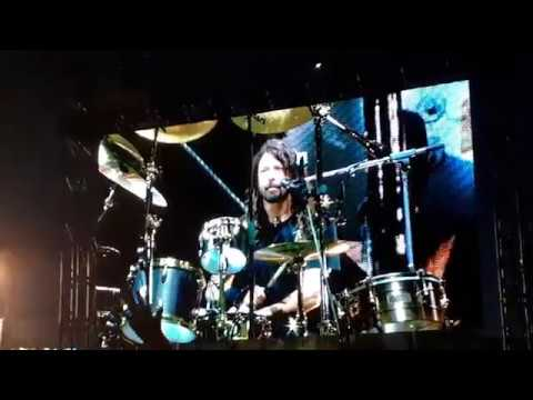 Foo Fighters - Under Pressure @ Ottawa BluesFest 2018 Mp3
