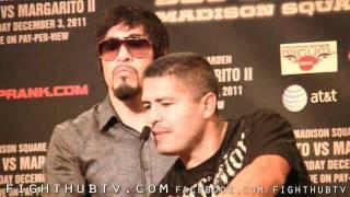 Miguel Cotto vs. Antonio Margarito 2-Los Angeles Press Conference Highlights