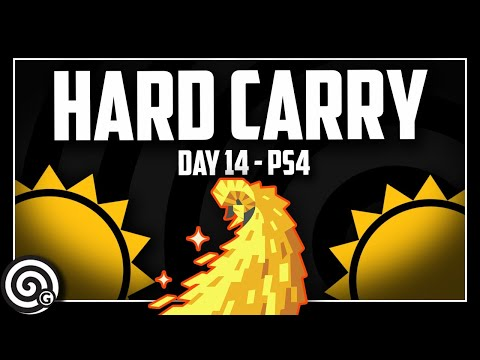 HARD CARRY #2 - Zachariah | Monster Hunter World thumbnail