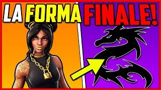 "FORTNITE MENT! This is NOT THE REAL LUSSO FORMA! ""Level 100 Pass Theory"""
