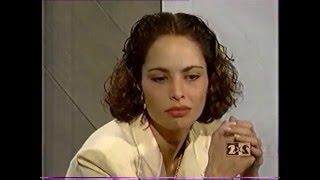 Перекрестки (Caminos cruzados), Мексика, теленовелла 1995 г., 60 серия